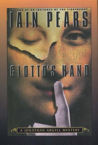 9780783883625: Giotto's Hand (G K Hall Large Print Book Series)