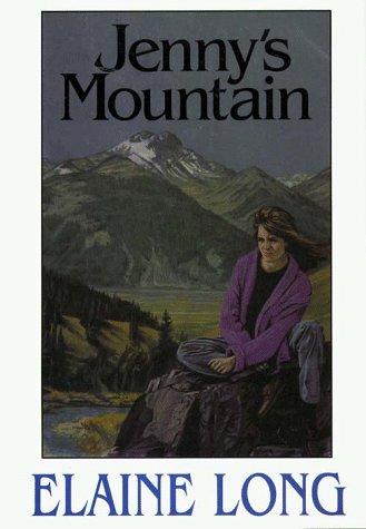 9780783883939: Jenny's Mountain (G. K. Hall Romance)