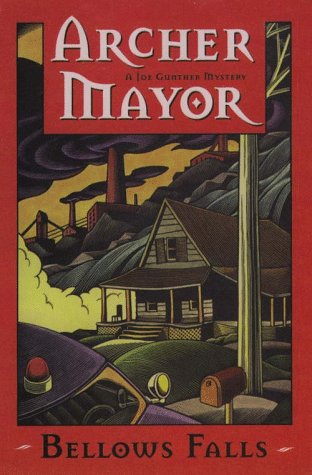 9780783884059: Bellows Falls (A Joe Gunther Mystery)