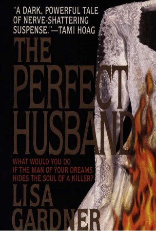 9780783884134: The Perfect Husband (G. K. Hall Mystery)