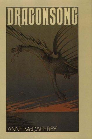9780783884226: Dragonsong (Thorndike Press Large Print Science Fiction Series)