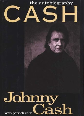 9780783884240: Cash: The Autobiography (G K Hall Large Print Book Series)