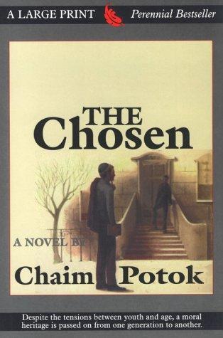 9780783884509: The Chosen