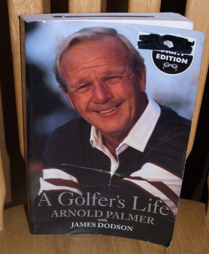 9780783884837: A Golfer's Life