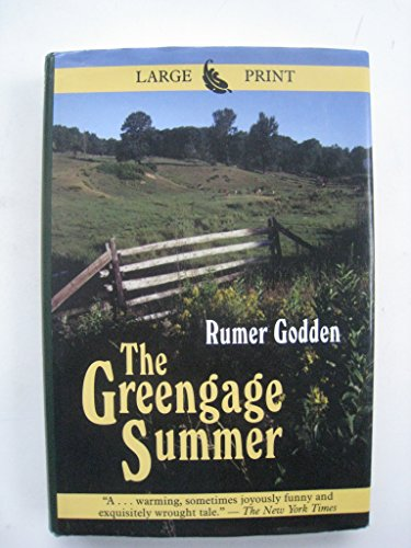 9780783884967: The Greengage Summer