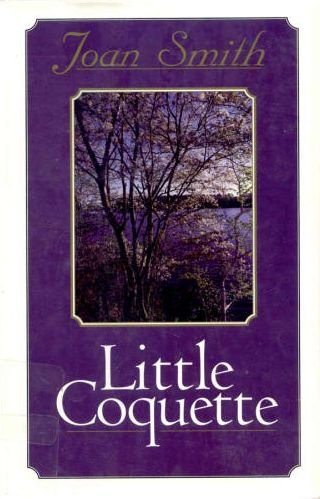 9780783885018: Little Coquette (G K Hall Large Print Book Series)
