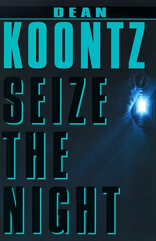 9780783885285: Seize the Night (G K Hall Large Print Book Series)