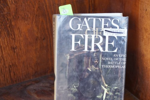 9780783885346: Gates of Fire: an Epic Novel of the Battle of Thermopylae