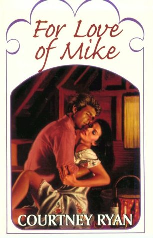 9780783885728: For Love of Mike (Thorndike Press Large Print Paperback Series)