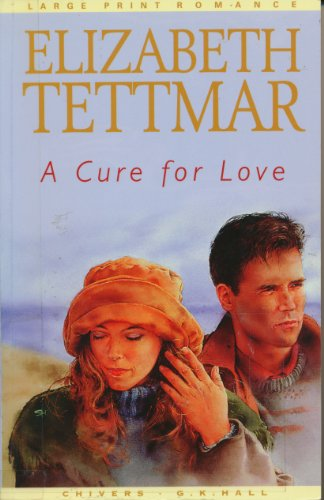 9780783885766: A Cure for Love (G. K. Hall Nightingale Series Edition)