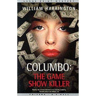 9780783885957: Columbo: The Game Show Killer