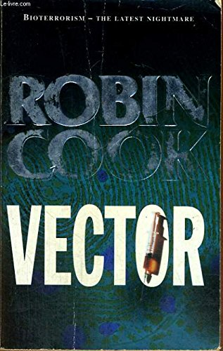9780783885988: Vector (G K Hall Large Print Book Series)