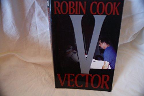 9780783885995: Vector (Thorndike Large Print General Series)