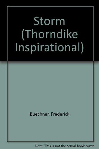 9780783886053: Storm (Thorndike Inspirational)