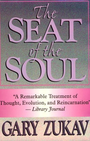9780783886060: The Seat of the Soul (Thorndike Press Large Print Inspirational Series)