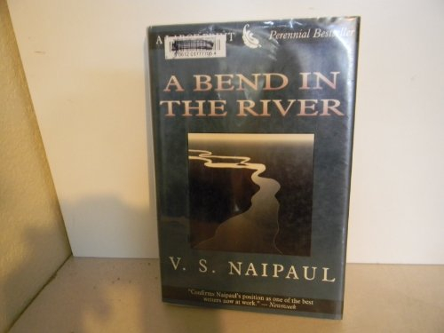 9780783886169: A Bend in the River (Thorndike Press Large Print Perennial Bestsellers Series)