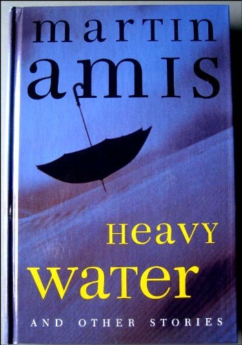 9780783886213: Heavy Water and Other Stories (G K Hall Large Print Book Series)