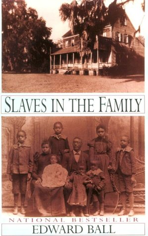 9780783886282: Slaves in the Family (G K Hall Large Print Book Series)