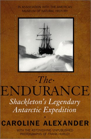 9780783886435: The Endurance: Shackleton's Legendary Antarctic Expedition (THORNDIKE PRESS LARGE PRINT NONFICTION SERIES)