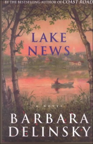 9780783886596: Lake News (G K Hall Large Print Book Series)