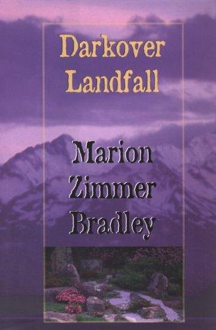 9780783886725: Darkover Landfall (Thorndike Press Large Print Science Fiction Series)