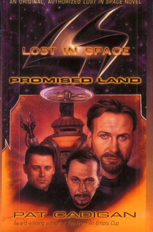 9780783886756: Lost in Space: Promised Land