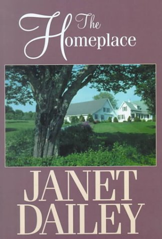 9780783886862: The Homeplace (Thorndike Core)