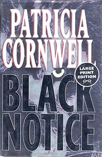 9780783886886: Black Notice