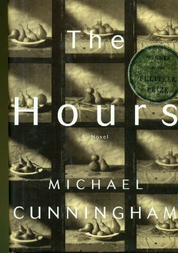 9780783887159: The Hours (G K Hall Large Print Book Series)