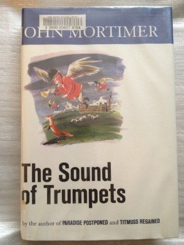 9780783887166: The Sound of Trumpets (G K Hall Large Print Book Series)