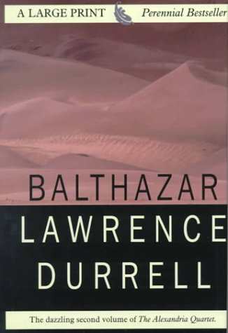 9780783887180: Balthazar (The Alexandria Quartet, Book 2)