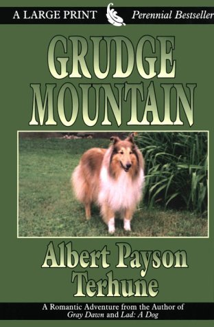 9780783887449: Grudge Mountain