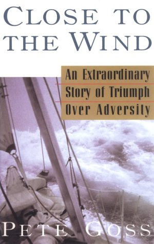 9780783887524: Close to the Wind (THORNDIKE PRESS LARGE PRINT NONFICTION SERIES)