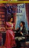 9780783887708: Crossed Quills (G. K. Hall Romance)