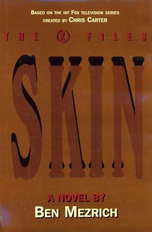 9780783887784: Skin (Thorndike Speculative Fiction)