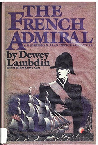 9780783887883: The French Admiral