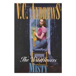 9780783888026: Misty (Wildflowers)