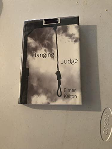 9780783888071: Hanging Judge