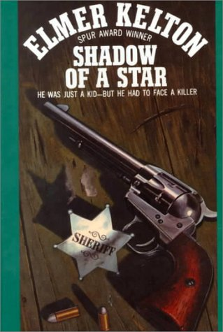 9780783889467: Shadow of a Star (G K Hall Large Print Book Series)