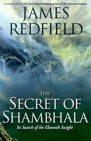 9780783889535: The Secret of Shambhala: In Search of the Eleventh Insight (Thorndike Core)