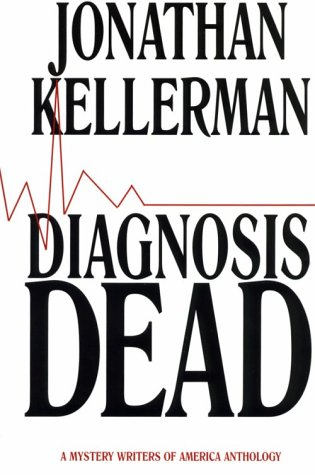 9780783889573: Diagnosis Dead: A Mystery Writers of America Anthology (Thorndike Paperback Bestsellers)