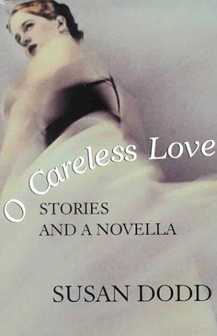 9780783889764: O Careless Love (G K Hall Large Print Book Series)