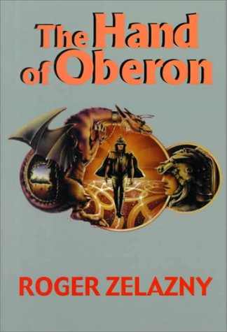 9780783889856: The Hand of Oberon: The Chronicles of Amber
