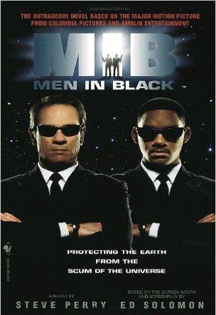 9780783889863: Men in Black