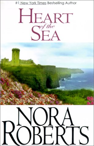 Heart of the Sea (Thorndike Core): Roberts, Nora