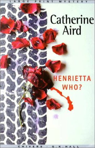 9780783890036: Henrietta Who? (G. K. Hall Nightingale Series Edition)