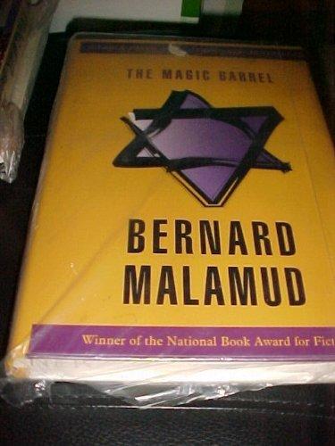 9780783890104: The Magic Barrel (THORNDIKE PRESS LARGE PRINT PERENNIAL BESTSELLERS SERIES)