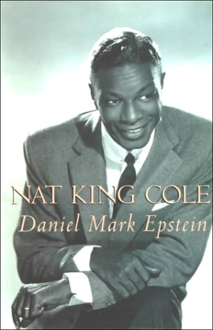 9780783890128: Nat King Cole (Thorndike Core)