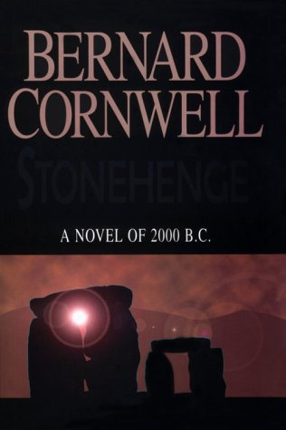 9780783890388: Stonehenge: 2000 B.c. (Thorndike Press Large Print Core Series)