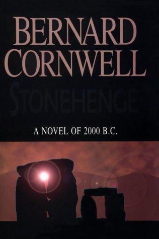 9780783890388: Stonehenge (Thorndike Core)